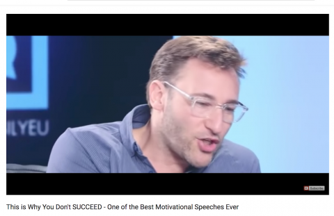 This is Why You Don't SUCCEED – One of the Best Motivational Speeches Ever