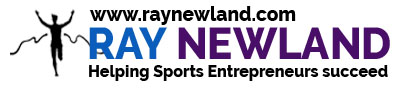 Ray Newland